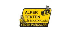 Alper Tekten Ticaret | İş Makinaları Yedek Parça Satış | 0232 375 01 02