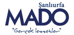 MADO Şanlıurfa |Dondurma | Urfa Mado | 0414 215 41 41